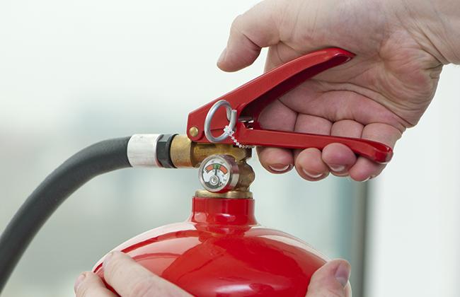 Пожарная безопасность руководителей и специалистов