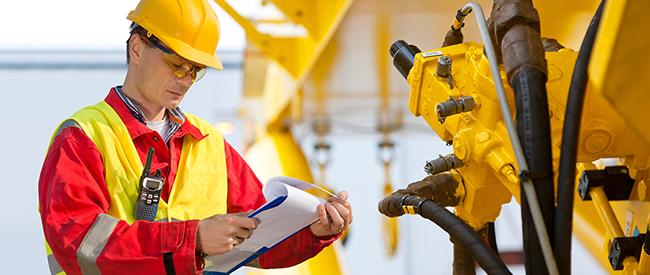 Промышленная безопасность - обучение и аттестация специалистов