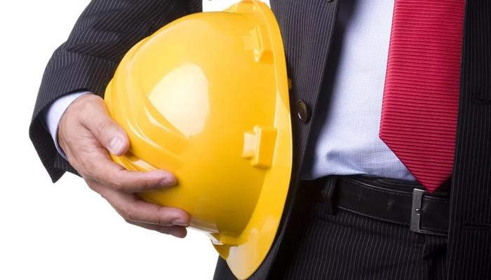 Контроль охраны труда